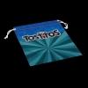 Import Dye-Sublimated Drawstring Bag