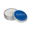 .7 oz. Scented Candle in Small Push Tin
