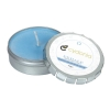 Custom Essential Oil Infused Candle in Large Push Tin