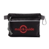 Travel & Hygiene Kit in a Zippered Pouch