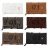 Mini Tasker Leather Mini Padfolio