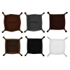 Valet Leather Tray