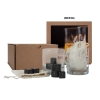 Speakeasy Gift Set in Cardboard Gift Box