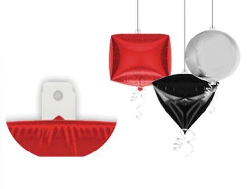 Foil Balloon Hang Tab