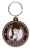 Soft PVC Key Tag 2D on 1 side; up to 1.55
