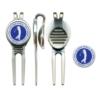 Golf Divot Tool & Marker