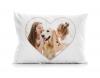 Pillow Case (Domestic) Heat Sublimated