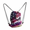 Magic Drawstring Tote Bag 14