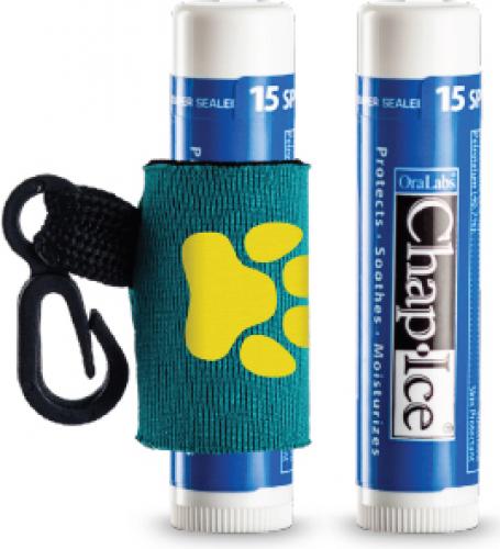 Lip Balm with Custom Leash -SPF 15 Moisture