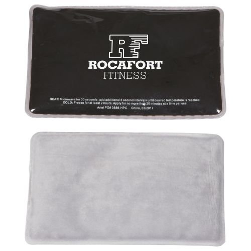 ComfortClay® Plush Large Hot/Cold Pack