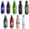 Keep 17 oz Vacuum Insulated Stainless Steel Bottle