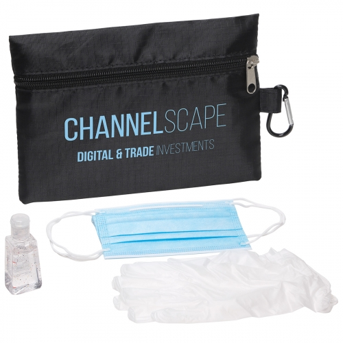 PPE Simple Travel Kit