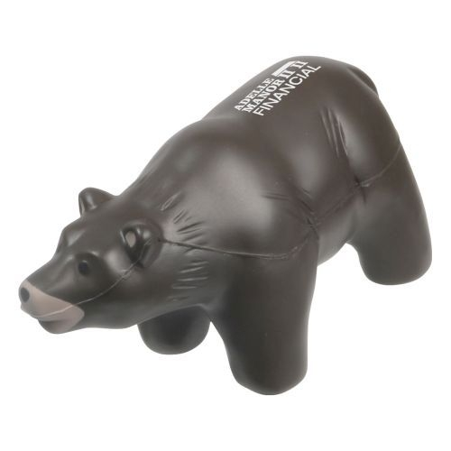 Grizzly Bear Stress Reliever