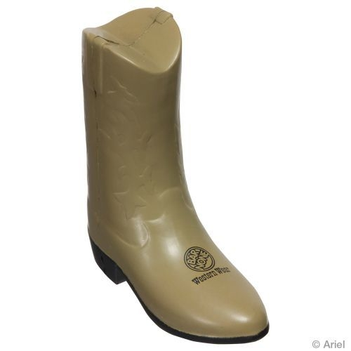 Cowboy Boot Stress Reliever