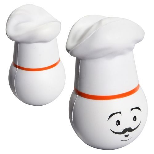 Chef Mad Cap Stress Reliever