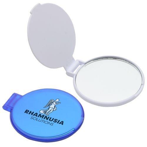 Ultra Thin Pocket Mirror