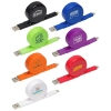 All-In-One Retractable Charging Cable