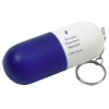 Capsule Stress Reliever Key Chain