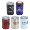 Coventry 12 oz Vacuum Insulated Stainless Steel Tumbler + Can Cooler