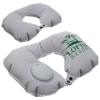 Air Pump Inflatable Neck Pillow