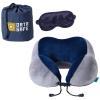AeroLOFT™ Business First Travel Pillow with Sleep Mask