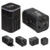 Trilogy Travel Adapter