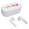 Pulse TWS Earbuds with Power Case