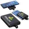 Esquire 5000mAh Power Bank + Wireless Charger with 3-in-1 Charging Cable