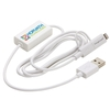 ChargerLeash 2-in-1 Smart Alarm Cable
