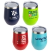 Pero 12 oz Copper-Coated Powder-Coated Insulated Goblet