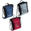 Greystone String Backpack
