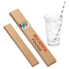 Vellum Paper Straw 10-Pack