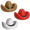 Cowboy Hat Stress Reliever