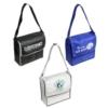 Zephyr Messenger Bag