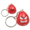 Mood Maniac Stress Reliever Key Chain-Angry