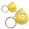 Mood Maniac Stress Reliever Key Chain-Happy