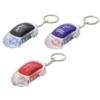 Flashing Car Key Chain