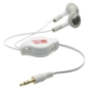 Auto Recoil Earbuds
