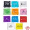 Square Aqua Pearls™ Hot/Cold Pack