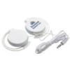 Easy Clip Portable Headphones