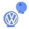 Blue Custom Wireless Speaker