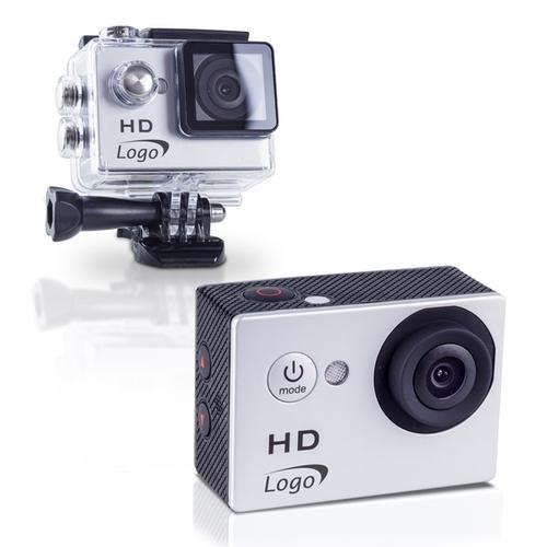 Lifestyle Action Camera