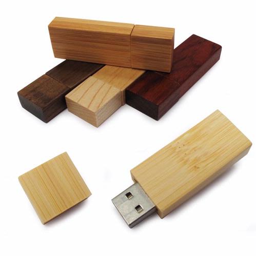 4GB Eco USB Drive 400