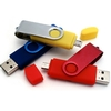 4 GB USB OTG Drive