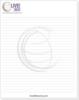 25 Sheet Scratch Pad (4