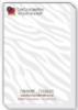 50 Sheet Adhesive Pad (3
