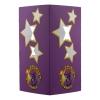 Table Luminary Card Stock 12pt 4 Sided Star 4.25