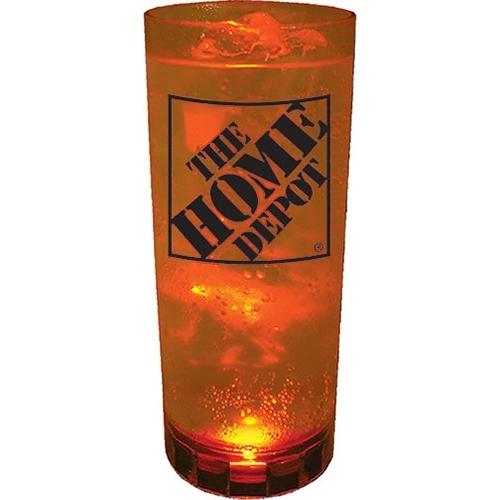 14 Oz. Plastic Light-Up Tumbler