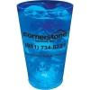 16 Oz. Plastic Light-Up Pint Glass
