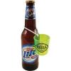 2 Oz. Bottle Hanging Shot Glass